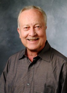 David Luckham - Research Professor of Electrical Engineering (Emeritus)