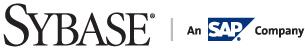 Sybase - An SAP Company