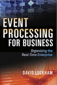 Event Processing for Business: Organizing the Real-Time Enterprise
